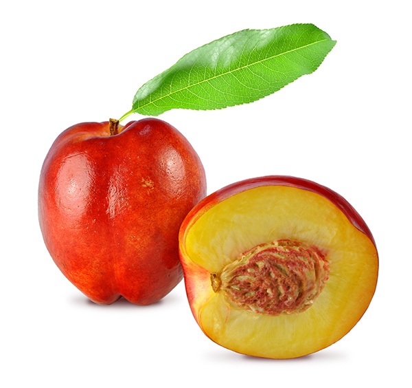 Sun Red Nectarine