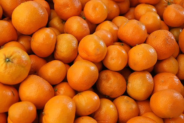 Murcott (Honey Tangerine)