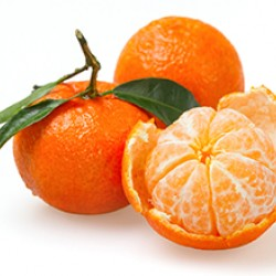 Page Tangerine